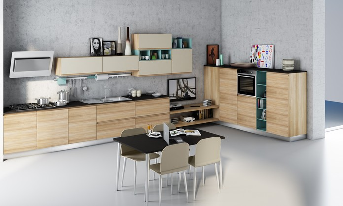 Kreo Kitchens