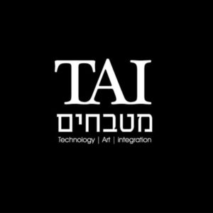 טאי מטבחים – TAI KITCHENS